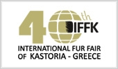 International Fur Fair of Kastoria Exhibitors 2015